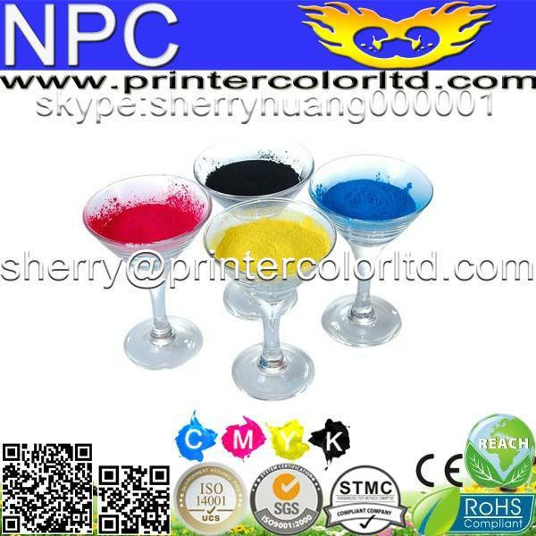 ФОТО powder for HP Colour 5550-DTN for HP Colour LaserJet 5500 for HP C 9733 for Canon 6829A004AA color compatible POWDER