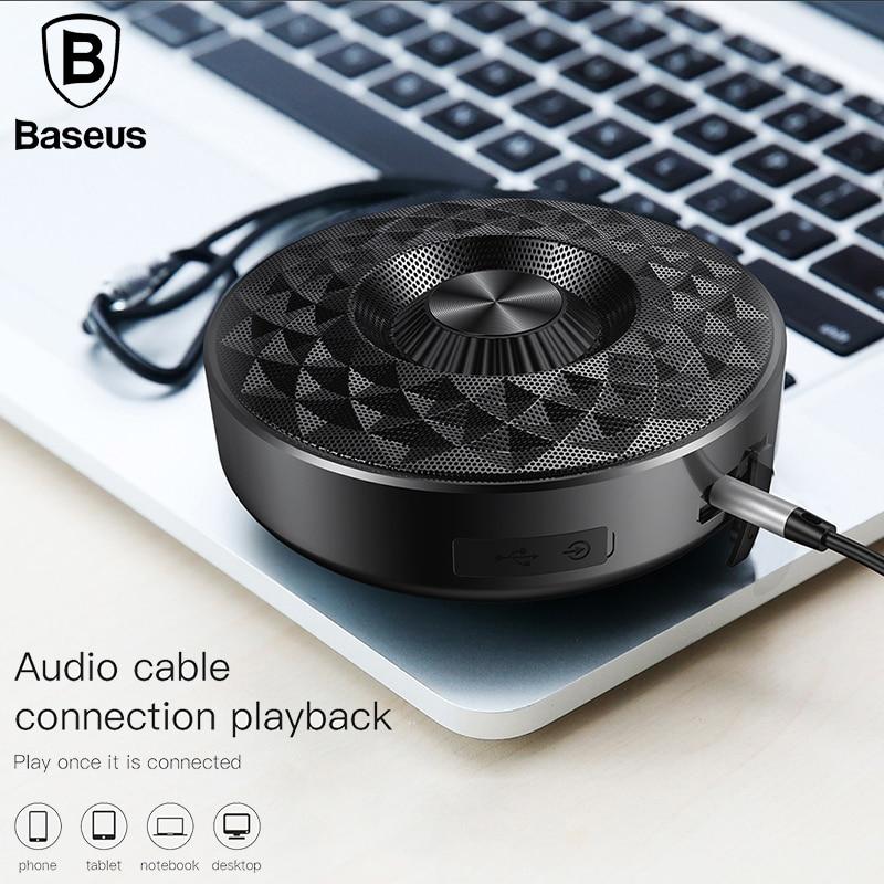 Baseus E03 Bluetooth Lautsprecher Im Freien Drahtlose Tragbare Lautsprecher bluetooth Stereo Wasserdicht Sport altavoz enceinte Eingebautes mikrofon