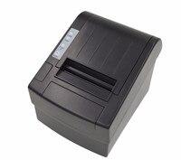POS 8220 WIFI 80mm Thermal Receipt Printer ZJ WIFI POS Receipt Printer Auto Cut Ticket Printer