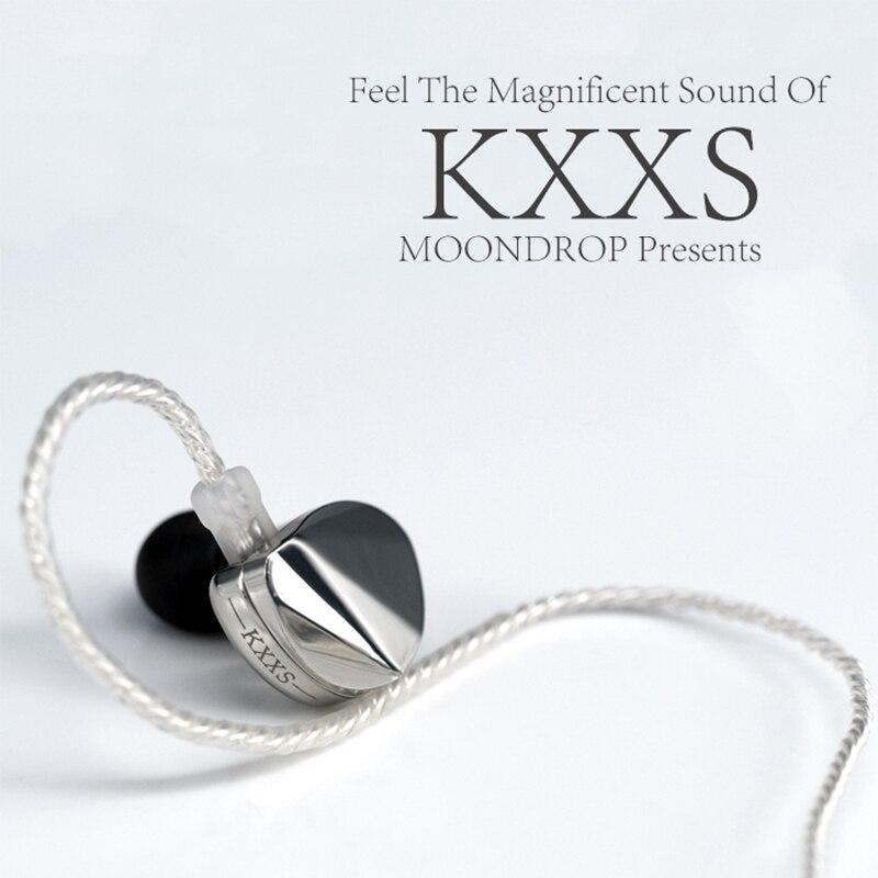 Moondrop KXXS