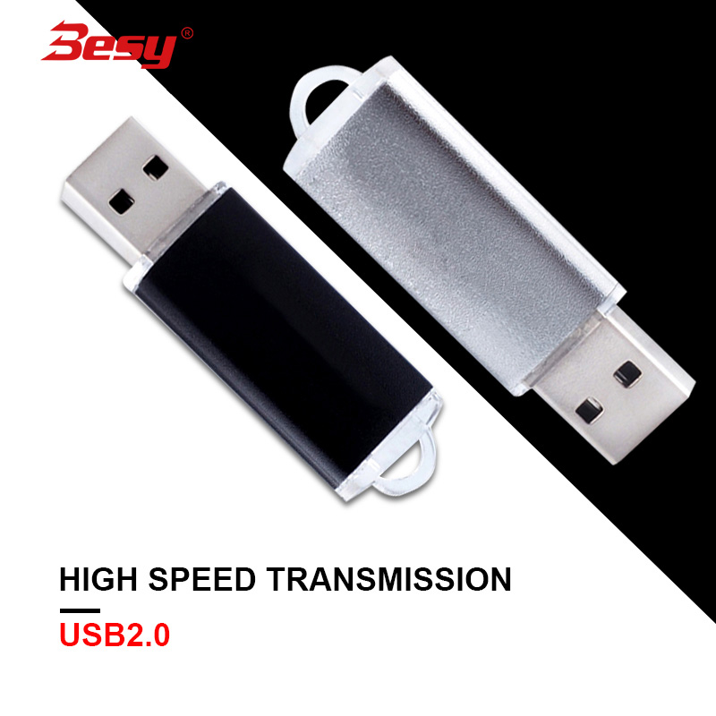 Image 5 - Rotatable smart usb flash drive 64G 32G 16G 8G 4G 128GB pen drive Thumb drives memory stick usb key High speed-in USB Flash Drives from Computer & Office