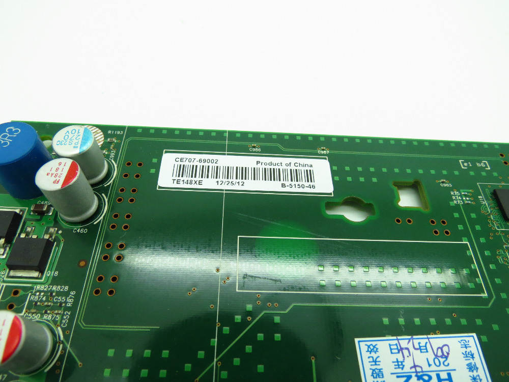 Mother Board Used Original for HP Laserjet 5525/5525D/5525DN/CP5525  цена и фото
