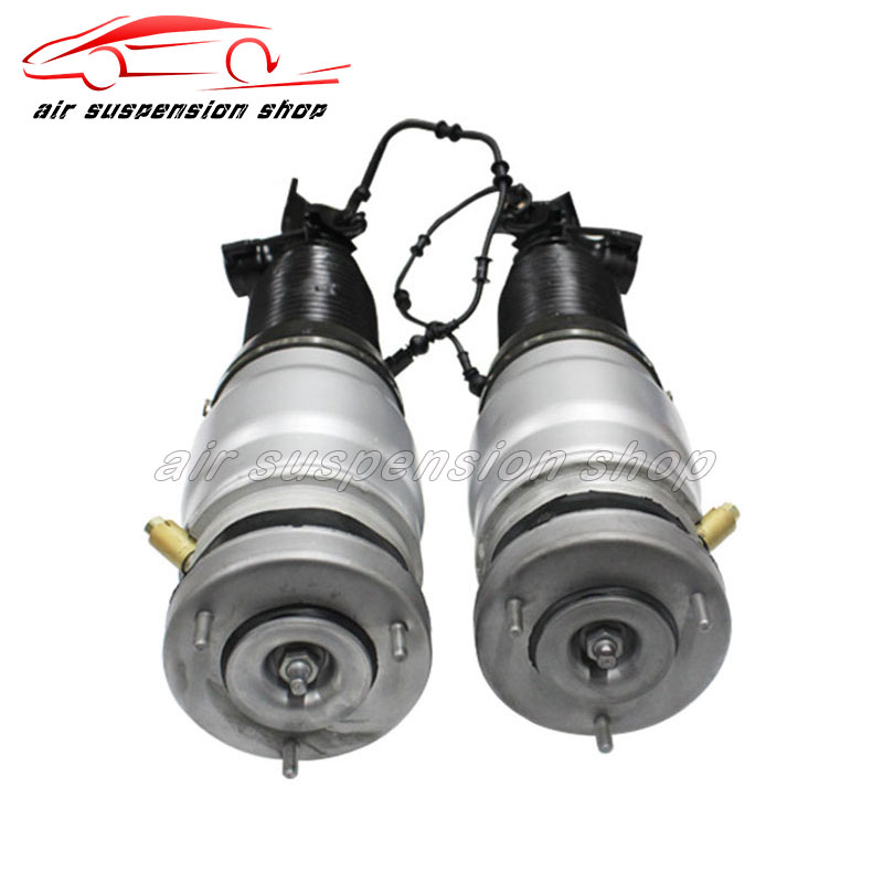 Remanufactured Air Strut shock absorber pneumatic gas damper for Hyundai Genesis 2008 2013 Air Suspension Front