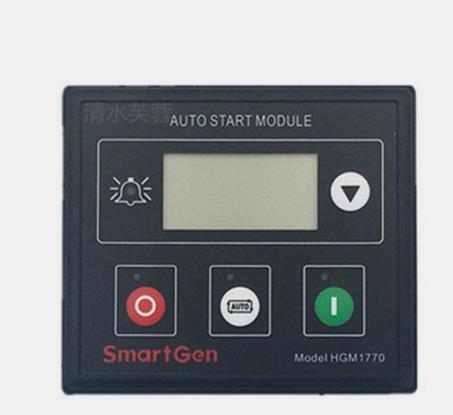 Nouveau contrôleur Smartgen contrôleur de groupe électrogène contrôleur HGM1770