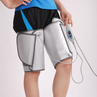 Legs Massage Instrument Device Infrared Heating Belt Leg And Arm Slimming Sauna Stovepipe 110 240V EU