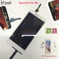 IFEEL 5pcs Lot 100 Tested Working High Quality LCD Display Touch Screen Digitizer Replacement For Xiaomi