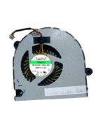 CPU fan for FBF0 DFS531005FL0T AB07505HX12Q300 0BA50HC DC 5V 0.45A laptop CPU cooling fan cooler
