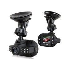 2016 Car DVR Camera C600 Camcorder 1080P Full HD Video Parking Recorder G-sensor Night Vision Dash Cam