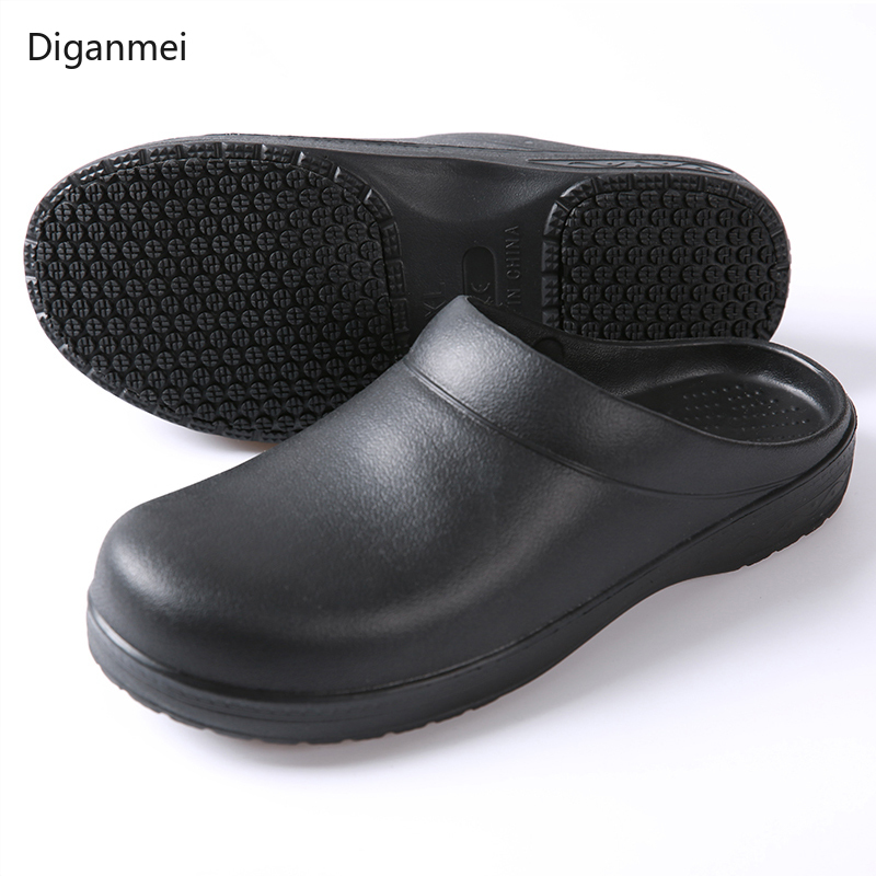 Medical Surgical Shoes Nursing Clogs Operating Room Cleaning EVA Shoes Medical Slippers Laboratory Non-slip Nurses Clogs