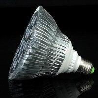 Innovative Items 1pcs E27 Par38 15W 15LEDS 110V 220V Led Bulb Lamp Light Spotlight Home Free