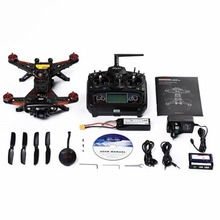 Racing Drone DEVO 7 1080 Camera Walkera Runner 250 GPS Version 4 Multicopter