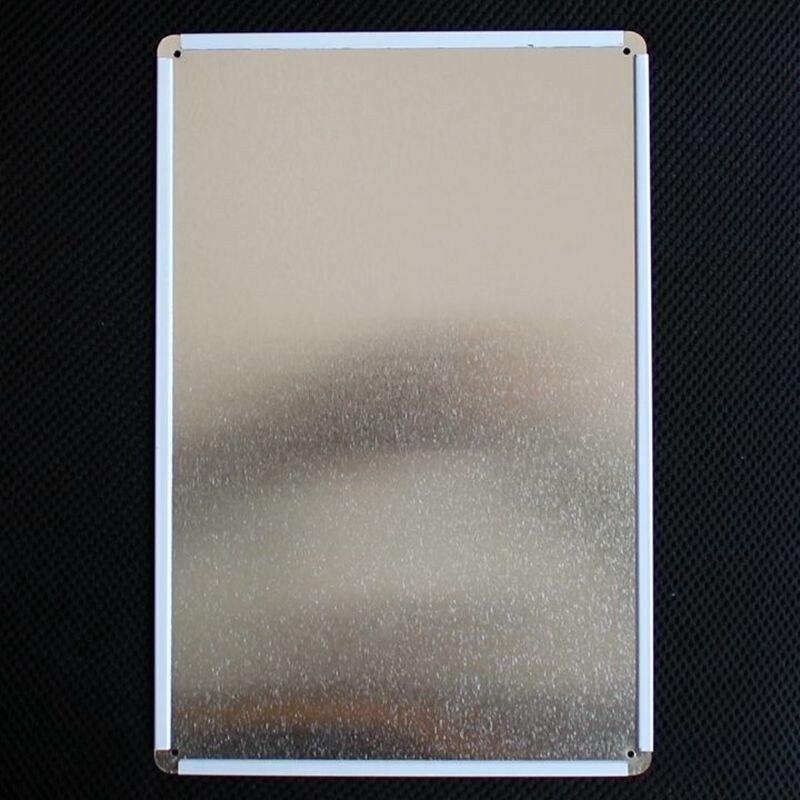 [Mike86] Մեծածախ Vintage Metal Painting դասական - Տնային դեկոր - Լուսանկար 2