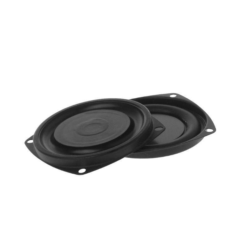 2PCS Woofer Radiator Bass Passive Speaker 3