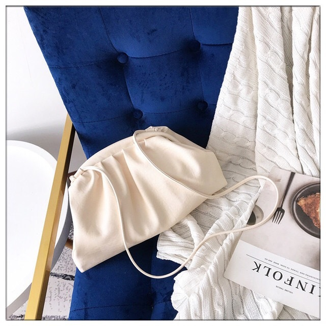 The Pouch Leather Envelope...