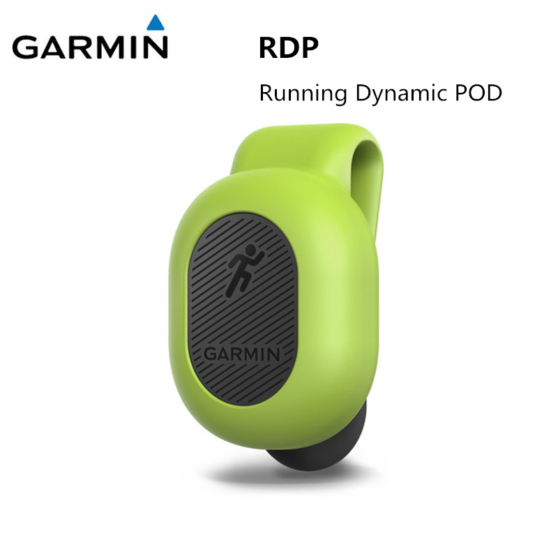 Garmin Running Dynamic POD sensor RDP small green bean sprouts compatible with fenix5plus 5x 5s 935