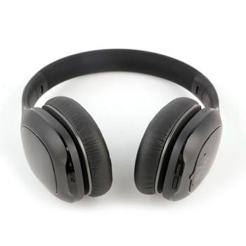 Original Xiaomi Mi Bluetooth Wireless Headphones 4.1 Version Bluetooth Earphone aptX 40mm Dynamic PU Headset For Mobile Phone
