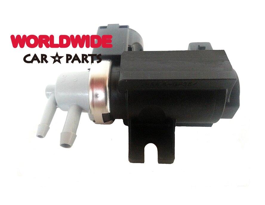 Nueva válvula solenoide del convertidor de presión del modulador del vacío 6655403897 6655403797 para Ssangyong