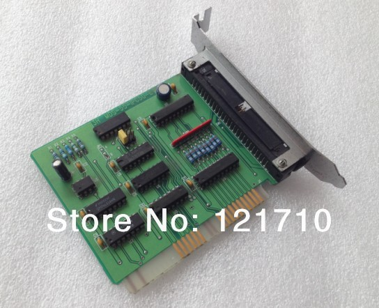 Industrial equipments board 3H MDS-55-IPC50-E ISA interface mitsubishi 100% mds c1 rg mds c1 rg