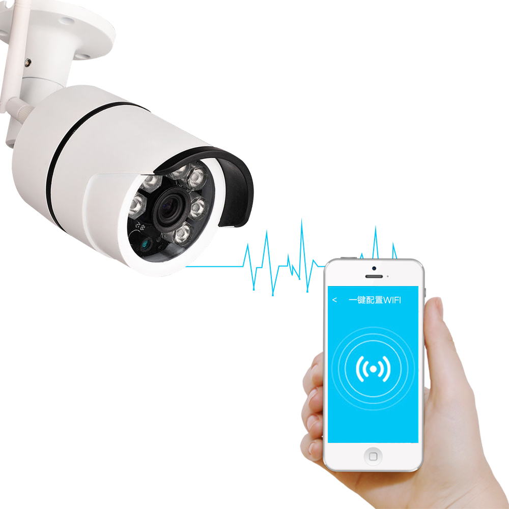 bullet wifi camera (2)