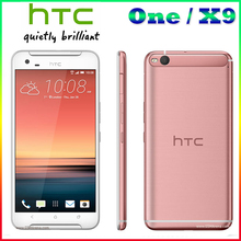 "100% Oirginal HTC One X9 Octa base 3G RAM 32G ROM Double SIM Grand Écran 5.5 ""FHD 1920*1080 Android 5 Sens 7 4G FDD LTE smartphone"