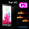 G 3 2.5D 9H Premium Tempered Glass For lg g3 glass D855 D850 D830 With Retail Box Screen Anti Shatter Protector Film For lg3