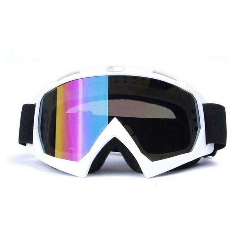 Prix pour Marque Ski Lunettes pour Snowboard Moto Hiver Coupe-Vent Ski Lunettes Googles Femmes Hommes Anti UV400 lunettes de Soleil Lunettes