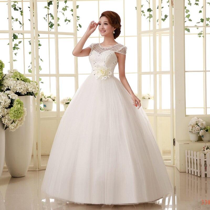 Wedding Dress Hy Tube Top Wedding Dress Handmade Princess