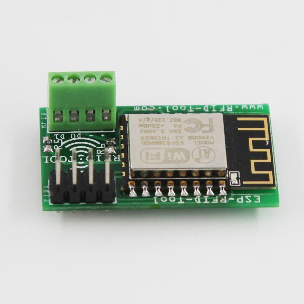 ESP RFID инструмент