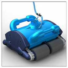 Free Shipping Best Seller Robot Swimming Pool Cleaner Auto Automatic CE ROHS Audit