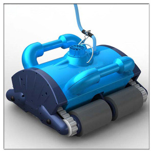 Free Shipping Best Seller Robot Swimming Pool Cleaner Robot Auto Pool Cleaner Automatic Pool Cleaner CE ROHS Audit(China)