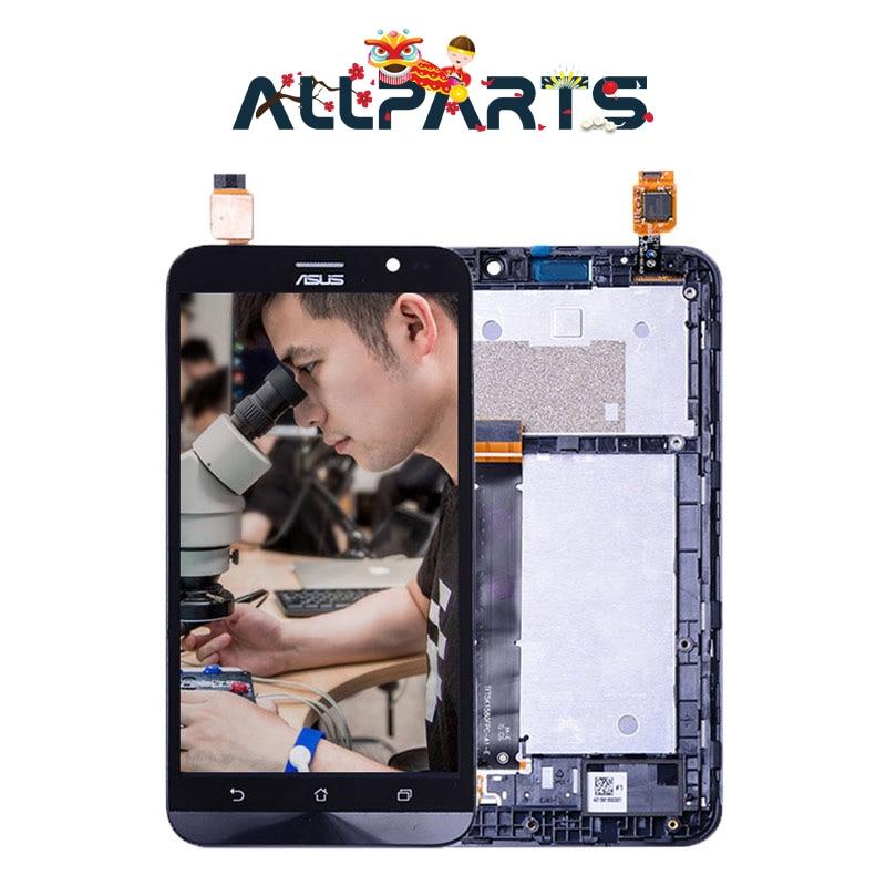 Warranty 55 TFT Display For ASUS Zenfone Go TV ZB551KL