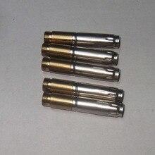 100 шт трансмиссии для 7 мм комплекты ручек: Slimline, комфорт