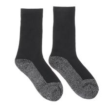 Winter Warm Unisex Socks Fashion 35 Degrees Aluminized Fibers Socks for Men Women Casual Heat Insulation
