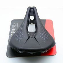 ultralight bicycle saddle mtb saddle Mountain Road cycling saddle comfort Microfiber leather bike saddles