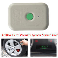 TPMS 19 Tire Presure Monitor Sensor Activation Tool TPMS19 For Ford Fusion Focus 2008 2016 For Lincoln MKX MKZ 8C2Z 1A203 A