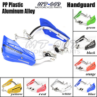 Universal 7/8 1 1/8 Handguard 22mm 28mm Hand Guard Protector for Yamaha WR YZ XT TTR 250 400 426 450 motorcycle parts
