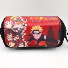 Naruto Printed Makeup Bag