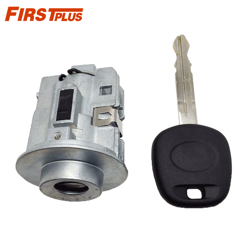 Ignition Switch Lock Cylinder For <font><b>Toyota</b></font> Camry Reiz Crown RAV4 For Tacoma 1995-<font><b>2003</b></font> For <font><b>4Runner</b></font> 1996-2002 With Key 6905735070 image