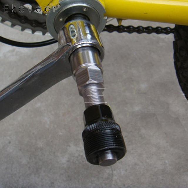 Велоспорт велосипедный велосипед шатуны рукоятки Съемник Remover ремонтный экстрактор инструмент зуб пластина удаление резак разборка набор инструментов