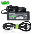 For Sony 19.5V 4.7a 90w 6.5*4.5mm AC Power Laptop Adapter Charger Compatible 19.5v 4.1a 3.9a 3a 2a 6.5x4.5 mm Adapter