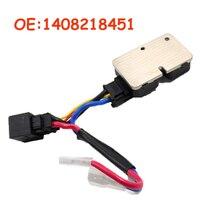 1408218451 1408218351 For Mercedes Benz S Class W140 92 99 S500 S600 320 420 300 400SE Heater Blower Motor Resistor Car