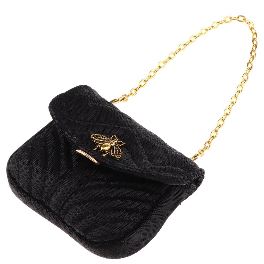 Pretty Dolls Bag Handbag Purse Clothing Accessories for Blythe 1//6 BJD Doll