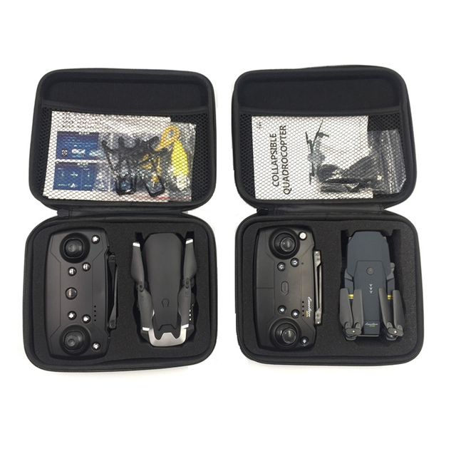 Жесткий чехол для хранения для фототехники E58 X12 M69 M69S RC Drone и аксессуары, портативный чехол для переноски, водонепроницаемый защитный чехол s