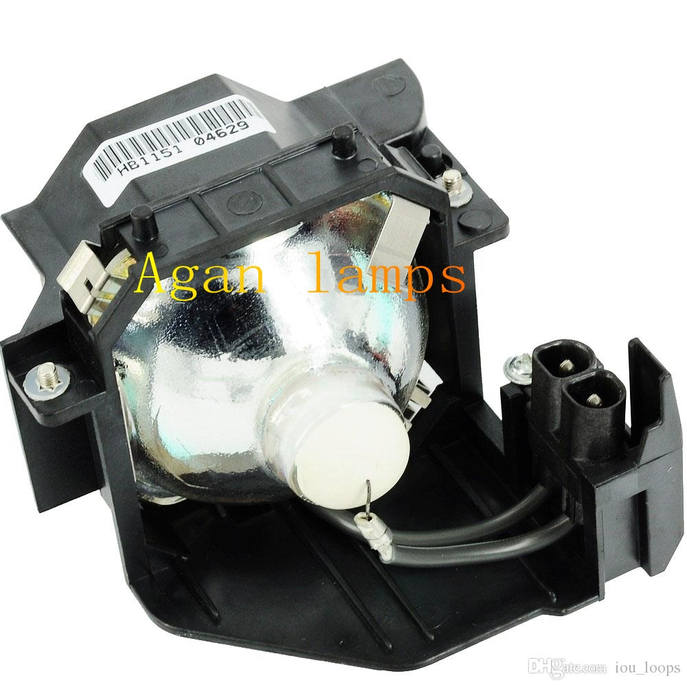 Epson ELPLP33 / V13H010L33 Projector Replacement Lamp - for PowerLite S3 ;PowerLite Home 20;  EMP-S3/S3L/TW20/TW20H/TWD1/TWD3