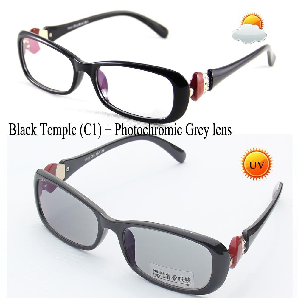 photochromic sunglasses  Aliexpress.com : Buy Women Photochromic Sunglasses Spectacles ...