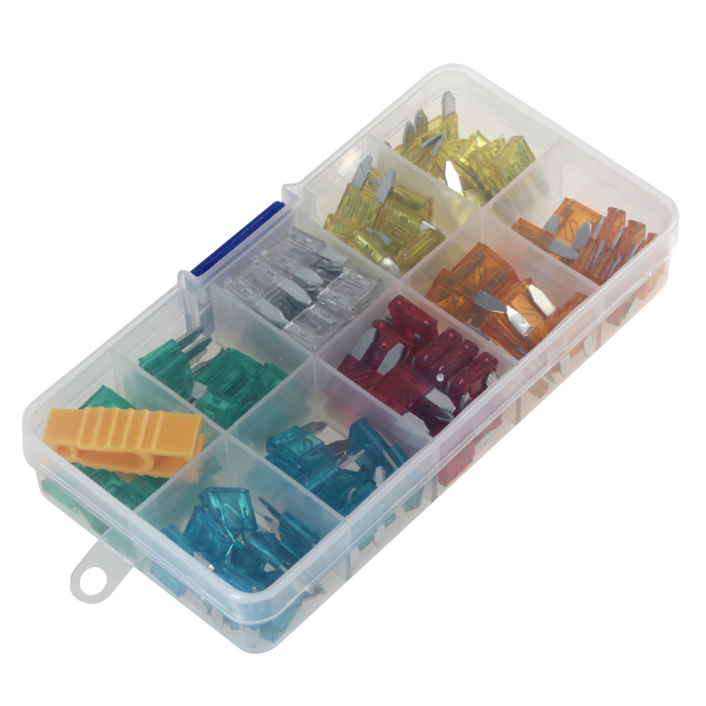Fuse Box B And Q : Online buy wholesale automotive fuse box from china