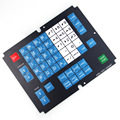 New Keypad Keyboard for  Fanuc A98L-0001-0568 # T A98L00010568 # T Membrane Keysheet