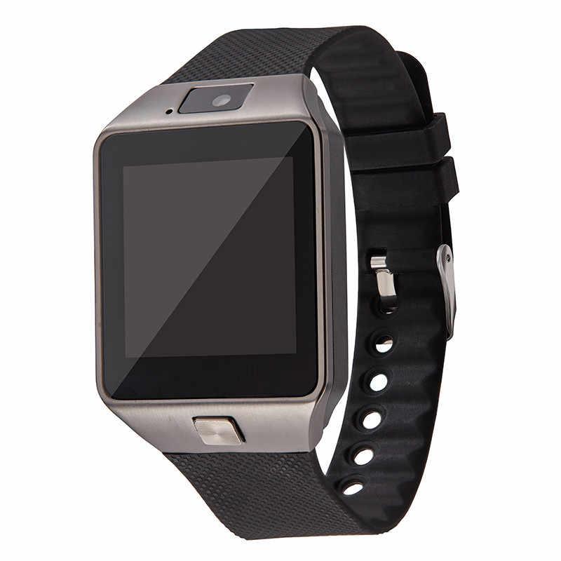 059e0eb5e8c ... Maxinrytec Bluetooth Smart Watch DZ09 Relojes Smartwatch Relogios SIM  Camera for IOS iPhone Samsung Huawei Xiaomi ...