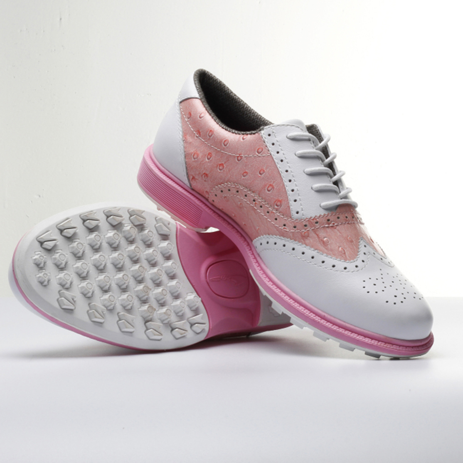NEW golf shoes women's sports shoes lightweight breathable waterproof golf shoes free shipping golf 3 td 2011