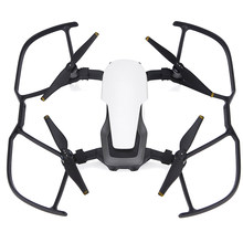 4pcs Propeller Guards Cover Protector Ring Safety Quick Release Durable For AIR RC font b Drone